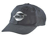 OctaCam Baseball-Cap mit HD-Video-Kamera